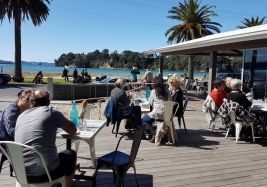 Stoked Restaurant and Bar Whitianga