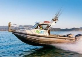 Epic Adventures Fishing Charter